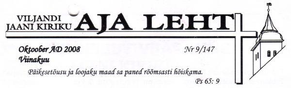 ViljandiAjaLeht