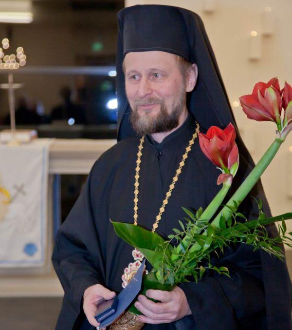 piiskop arseni
