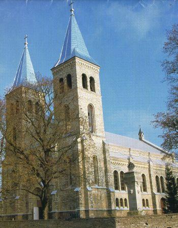 Rapla_kirik